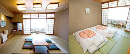 Japanese Room 和室