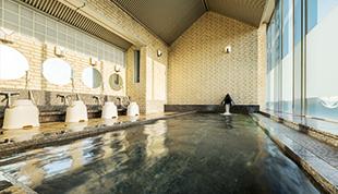 11階展望大浴場