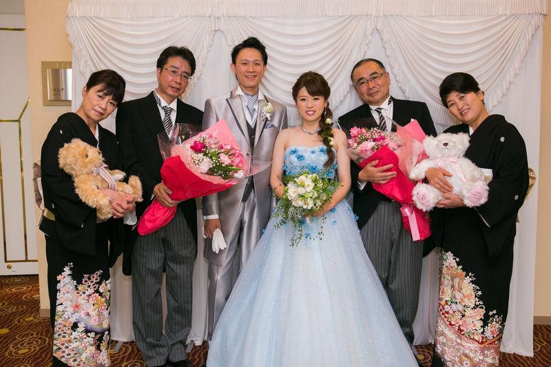 メルパルク 仙台 結婚 式